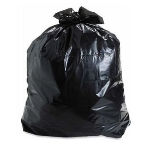 15 Gallon Trash Liners (Repackaged)
