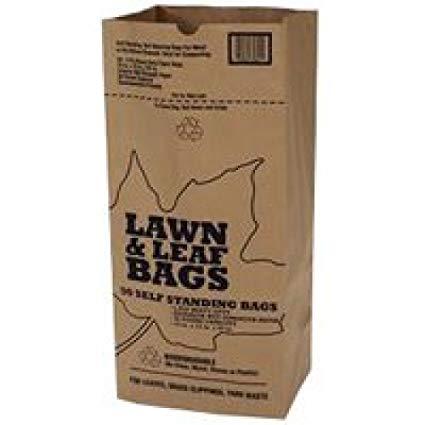 DURO BAG 47443 Lawn & Leaf Bag, 16