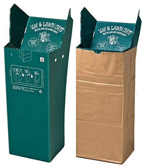 Leaf&Lawn Chute-3 Pack